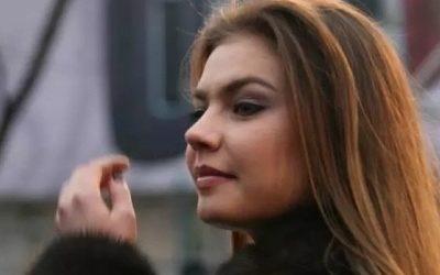 Как менялась Алина Кабаева за 35 лет: уникальные снимки (фото)