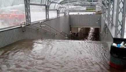 украина потоп