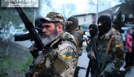 Атака ВСУ на Горловском направлении: ополчение несет потери