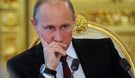 >Новости дня: Запад верит не Путину, а предателям из его окружения Новости политики. Международное положение и внешняя политика.