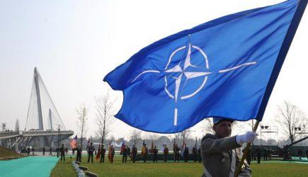 НАТО обмануло весь мир