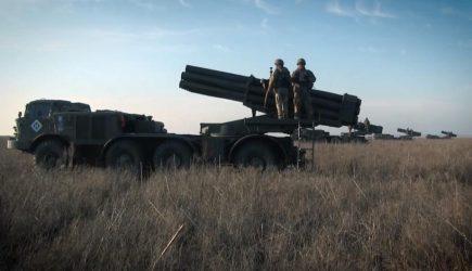 Киев устроил очередную провокацию
