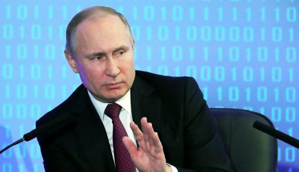 Вот что Путин сказал про Казахстан на встрече с Назарбаевым