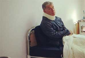 Что случилось с Газмановым