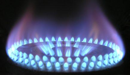 Взрыв, смерть и голубое топливо