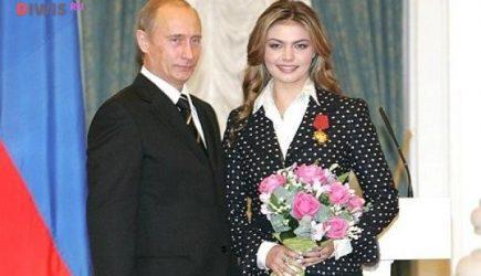 Путин и Кабаева - свадьба (фото): новая жена, последние новости