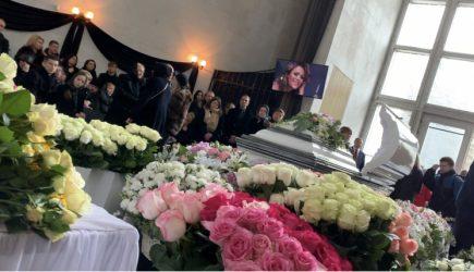 гроб гроб кладбище началова