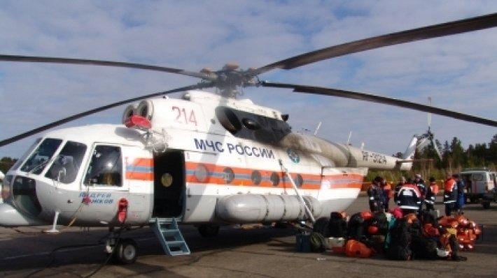 На месте прорыва дамбы работают спасатели 34.mchs.gov.ru