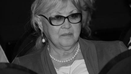 Умерла актриса Нина Шацкая